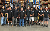 ABS Warehouse Managers